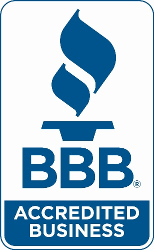 BBB Seal for Lone Star State Construction